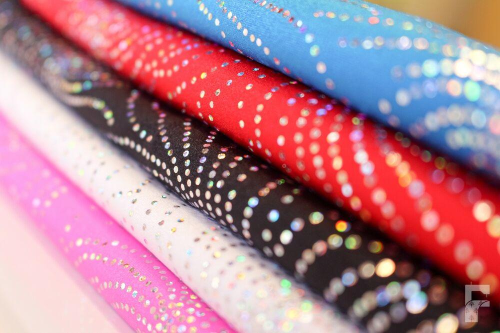 Contoh kain lycra untuk bahan baju