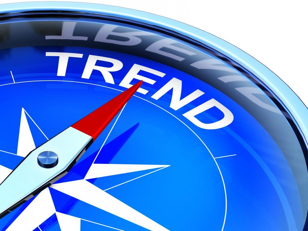 Ilustrasi pencarian trend produk kaos