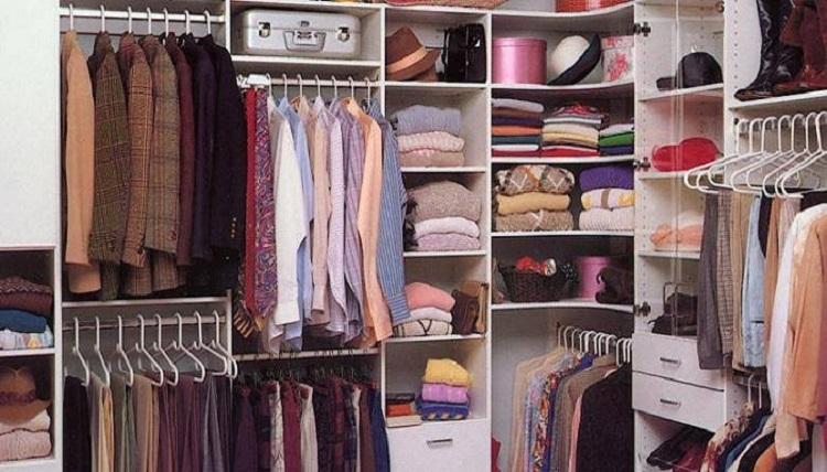 Tips merawat pakaian, Sumber : islampos.com
