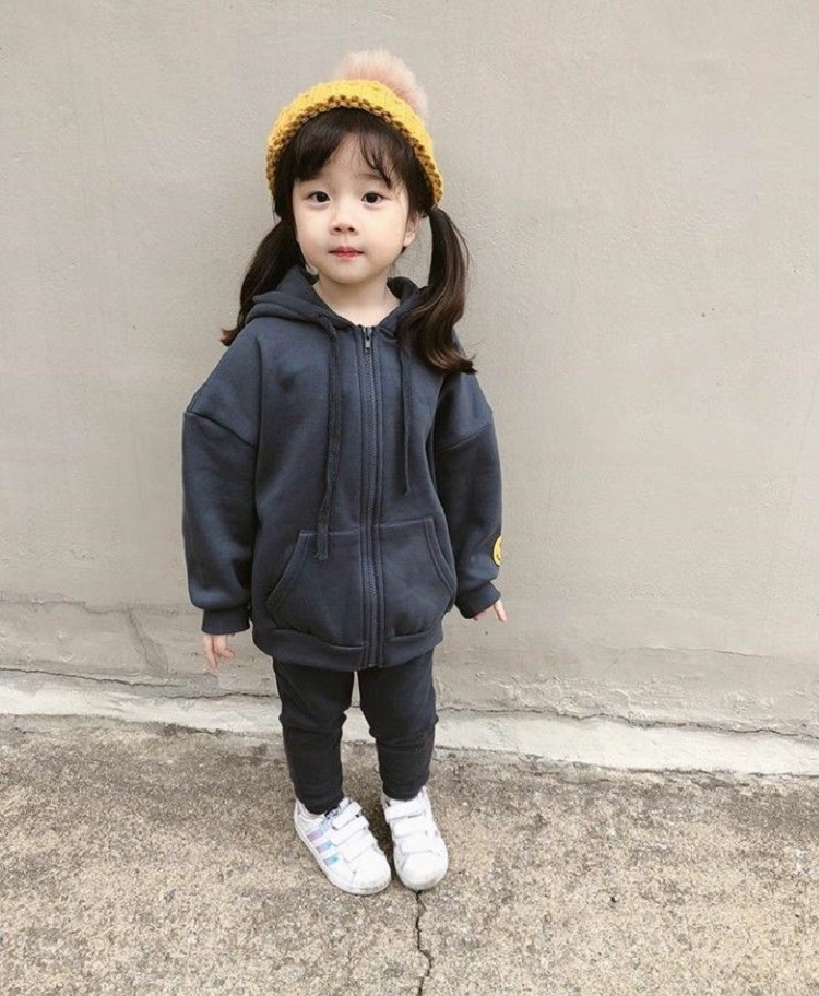 Jaket anak, Sumber : Pinterest