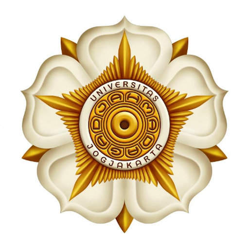 Logo kampus UGM Jogja
