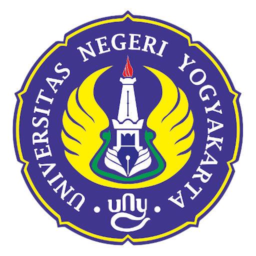 Logo kampus UNY