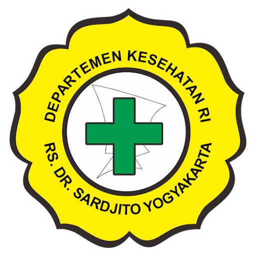 Logo rumah sakit Sardjito