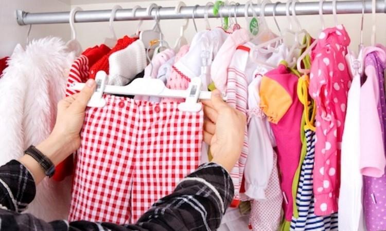 Tips memilih pakaian anak, Sumber : bidanku.com