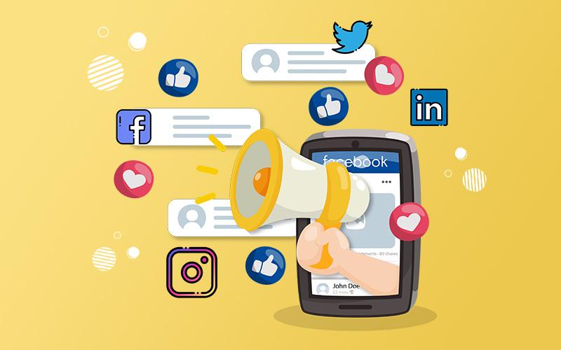 Media sosial yang bisa Anda gunakan antara  lain, Instagram dengan cara organik maupun dengan promosi iklan berbayar dan untuk Anda yang terlalu sibuk, bisa memanfaatkan jasa admin instagram untuk hal ini.